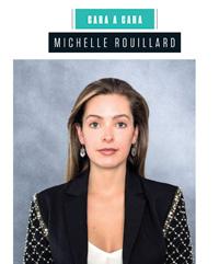 Revista Cromos - Descubre Los Secretos De Belleza De Michelle Rouillard