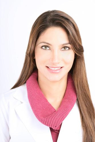 Dra. Dominguez